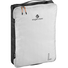 Eagle Creek Specter Tech Bagage ordening L wit/zwart